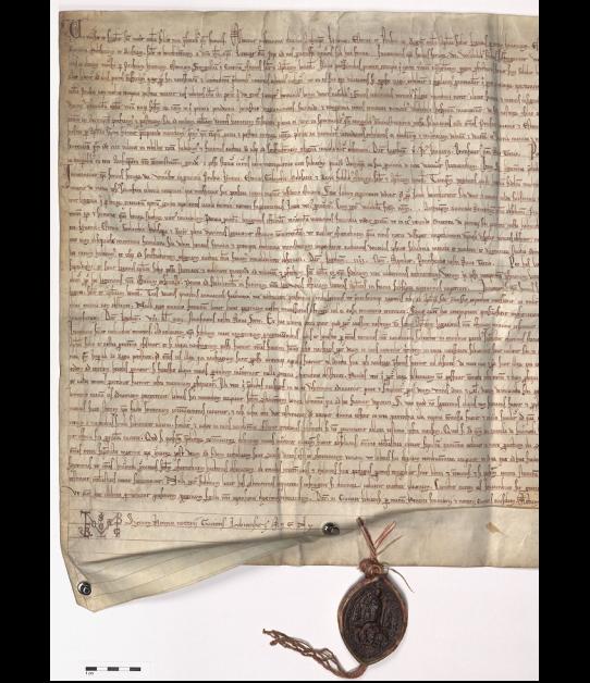 Archiv der Hansestadt Lübeck, 7.1-319 Livonica und Estonica 8