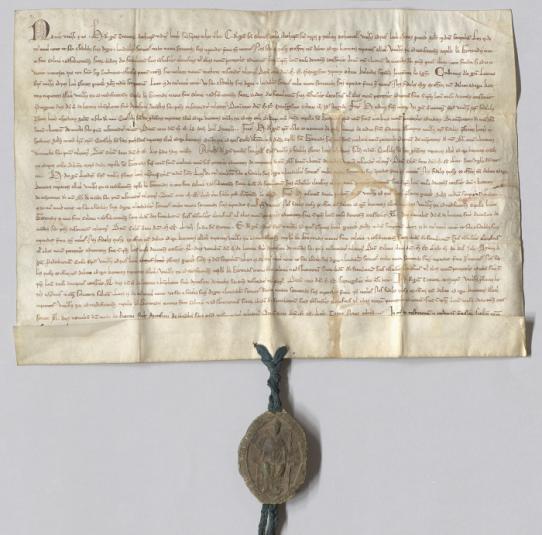 Historisches Archiv der Stadt Köln, Best. 3 (HUANA) 2/16