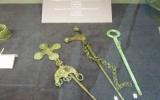 Pasvalio krašto muziejaus ekspozicija