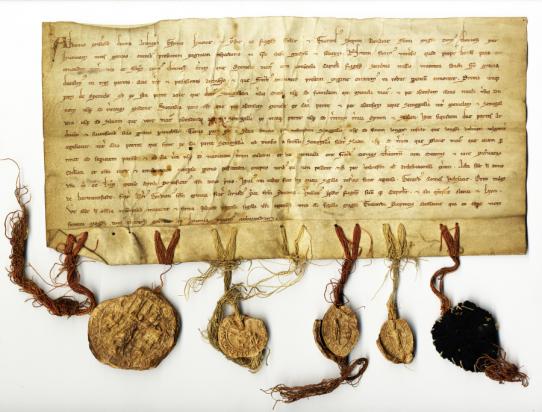 Latvijas Valsts vēstures arhīvs, f. 5561, 2 apr., 3 lieta