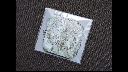 Mervalos akmens magnetukas