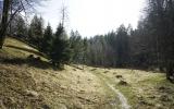 Vilkijos (Vilces) piliakalnis, Vilces pagasts, Jelgavas raj.